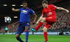 THEDA   Premier League : Liverpool FC – Manchester United, 14 octombrie 2017