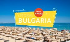 Litoral Bulgaria de la 10€/pers! Prinde ofertele Early Booking
